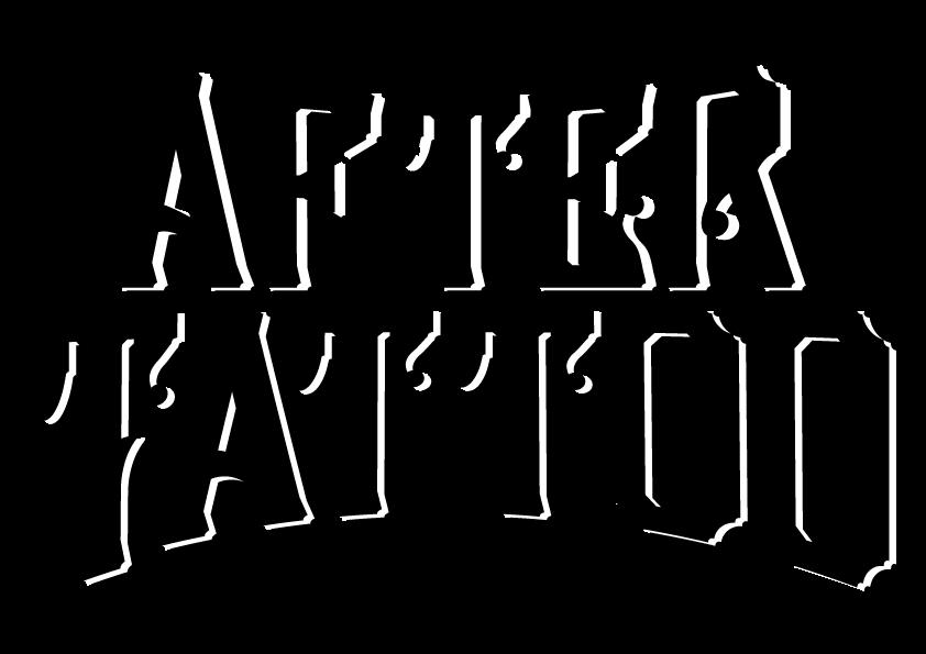 Aftertattoo - Scopri il migliore prodotto per la cura del tatuaggio